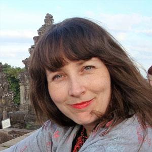 Janine Marsh